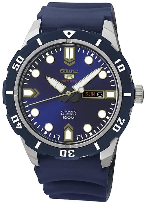 SRP677K2 - zegarek męski - duże 3