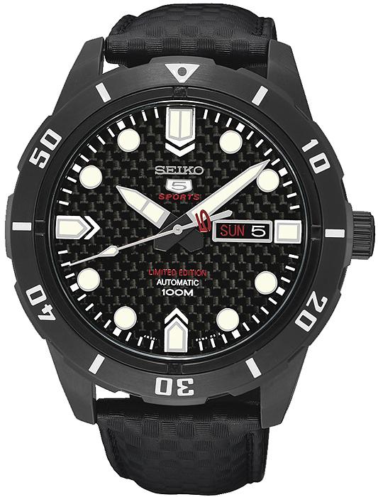 SRP721K1 - zegarek męski - duże 3