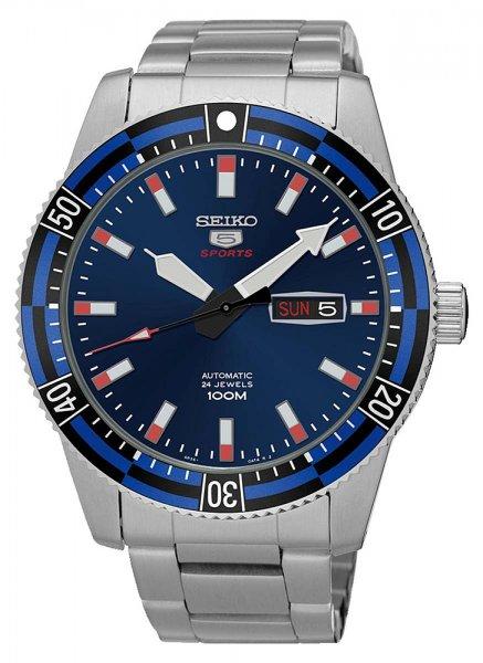 SRP731K1 - zegarek męski - duże 3