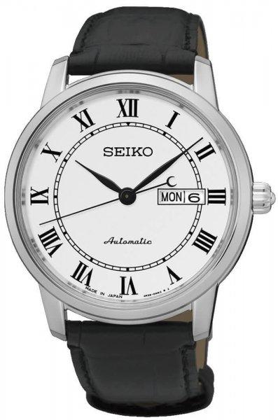 SRP761J2 - zegarek męski - duże 3