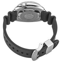 Zegarek męski Seiko automatic SRP777K1 - duże 3