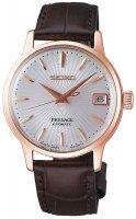 Zegarek damski Seiko presage SRP852J1 - duże 1