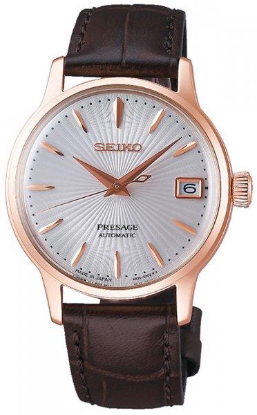 SRP852J1 - zegarek damski - duże 3