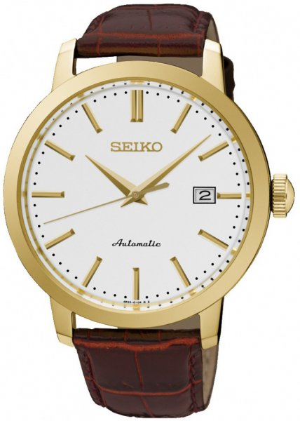 Zegarek Seiko SRPA28K1 - duże 1