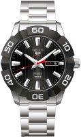 Zegarek męski Seiko sports automat SRPA55K1 - duże 1