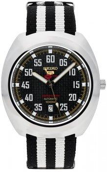 zegarek 5 Sports Limited Edition Retro Automatic Seiko SRPA93K1