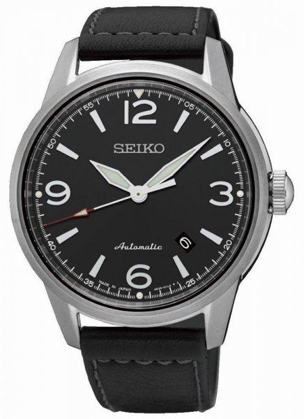 Zegarek Seiko SRPB07J1 - duże 1
