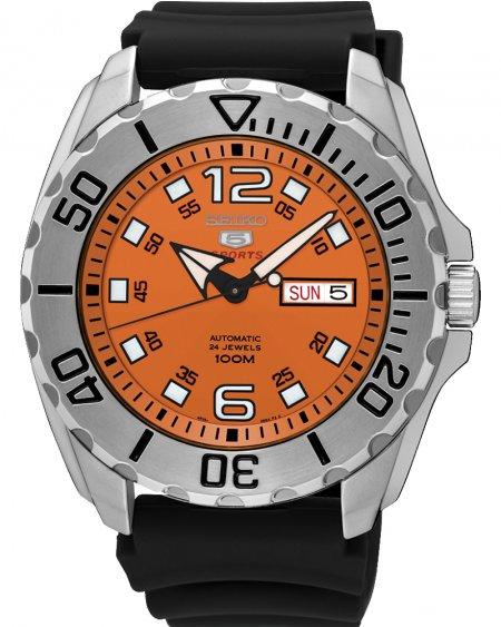 SRPB39K1 - zegarek męski - duże 3