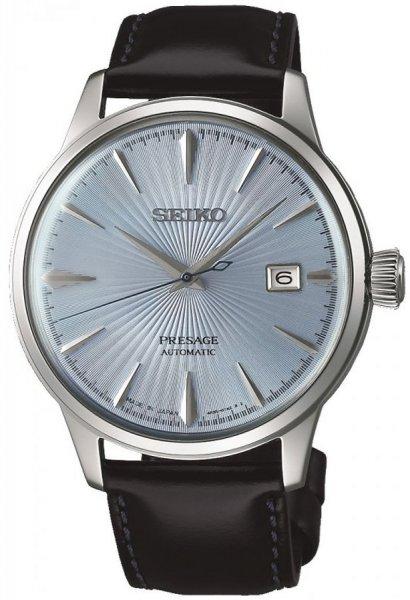 Zegarek Seiko SRPB43J1 - duże 1