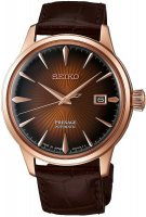 Zegarek męski Seiko presage SRPB46J1 - duże 1