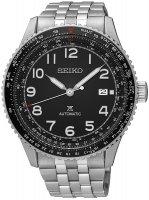 Zegarek męski Seiko automatic SRPB57K1 - duże 1