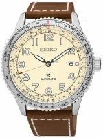 Zegarek męski Seiko automatic SRPB59K1 - duże 1