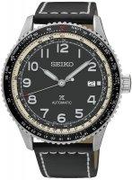 Zegarek męski Seiko automatic SRPB61K1 - duże 1