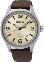 Zegarek męski Seiko presage SRPB63J1 - duże 1