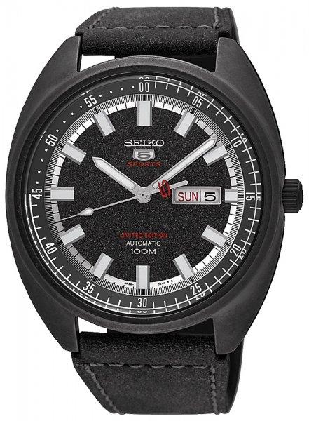 Zegarek Seiko SRPB73K1 - duże 1