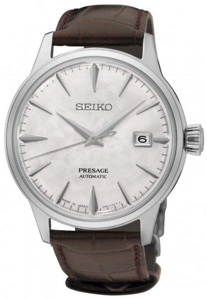 Zegarek Seiko SRPC03J1 - duże 1