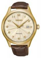 Zegarek męski Seiko automatic SRPC22K1 - duże 1