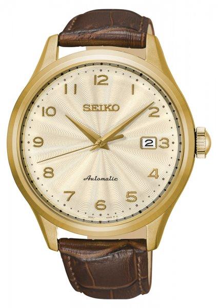 Zegarek Seiko SRPC22K1 - duże 1