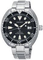 Zegarek męski Seiko prospex SRPC35K1 - duże 1