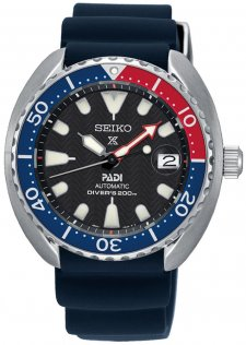 zegarek męski Seiko SRPC41K1