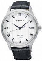 Zegarek męski Seiko presage SRPC83J1 - duże 1