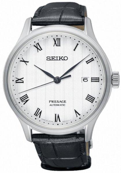 Zegarek Seiko SRPC83J1 - duże 1