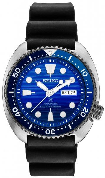 Zegarek Seiko SRPC91K1 - duże 1