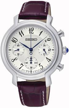 zegarek  Seiko SRW875P2