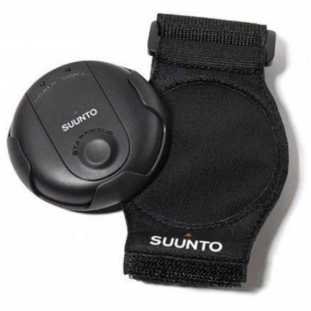 Zegarek unisex Suunto dodatki SS012702000 - duże 1