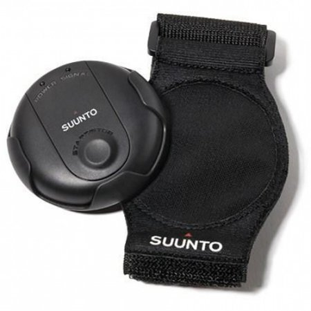 Zegarek Suunto SS012702000 - duże 1