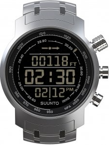 zegarek Suunto Elementum Terra Steel Suunto SS014521000