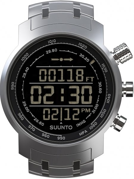 Zegarek Suunto SS014521000 - duże 1