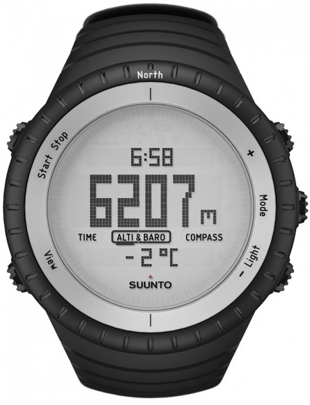 Zegarek męski Suunto outdoor SS016636000 - duże 3