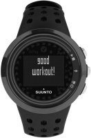 zegarek Suunto M5 Men All Black Running Pack Suunto SS016648000