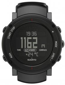 zegarek Suunto Core Alu Deep Black Suunto SS018734000