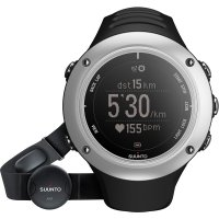 Zegarek męski Suunto ambit3 SS019208000 - duże 3