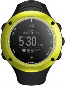 zegarek unisex Suunto SS020133000