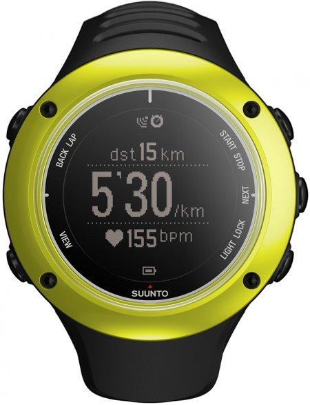 Zegarek Suunto SS020133000 - duże 1