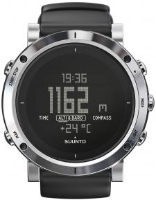 zegarek Suunto Core Brushed Steel Suunto SS020339000
