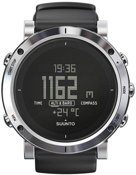 SS020339000 - zegarek męski - duże 3