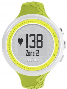 zegarek Suunto M2 Women Lime Suunto SS020648000