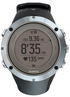 zegarek Suunto Ambit3 Peak Sapphire (HR) Suunto SS020673000