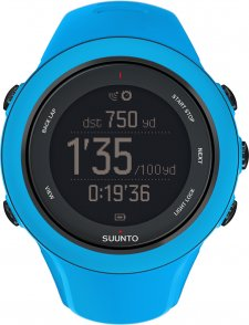 zegarek Suunto Ambit3 Sport Blue (HR) Suunto SS020679000