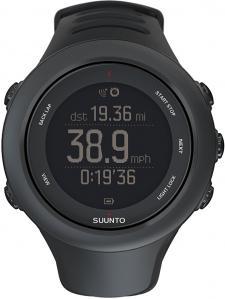 zegarek Suunto Ambit3 Sport Black Suunto SS020681000