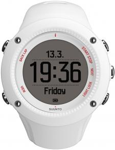 zegarek Suunto Ambit3 Run White (HR) Suunto SS021259000