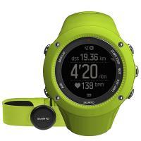 Zegarek damski Suunto ambit3 SS021261000 - duże 2