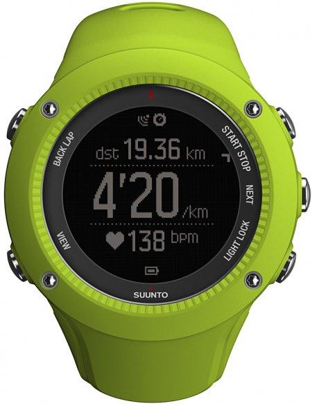 Zegarek Suunto SS021261000 - duże 1
