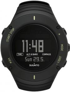 zegarek Suunto Core Ultimate Black Suunto SS021371000