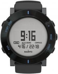 zegarek Suunto Core Graphite Crush Suunto SS021372000