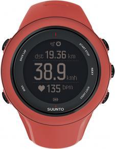 zegarek Suunto Ambit3 Sport Coral Suunto SS021468000